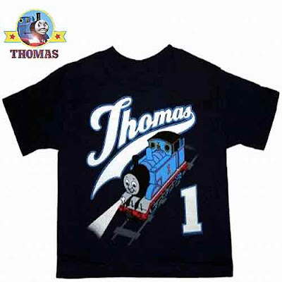 Cartoon picture Thomas and friends shirts boys-costumes for Halloween dress up ideas for fancy dress