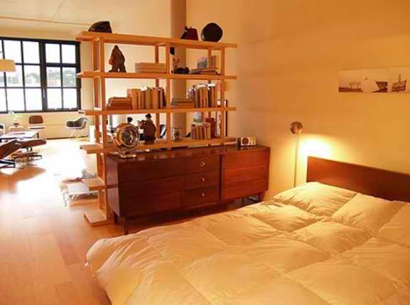 bedroom-design-for-small-condo