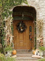 Autumn Yard Decorations4