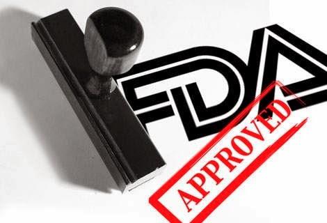 FDA aprueba medicamentos toxicos