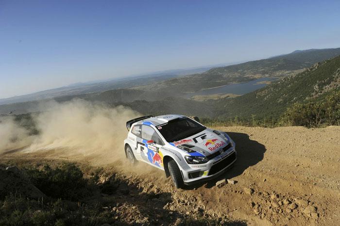 Volkswagen lidera el Campeonato del Mundo de Rallyes en su parón veraniego