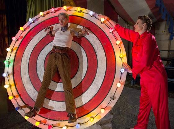 ¿Quién morirá y quién sobrevivirá al Final de Temporada de 'American Horror Story: Freak Show'?