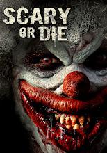 Asustate o Muere (2012) [Vose]