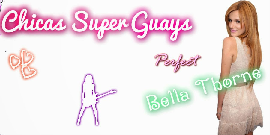 Chicas super Guays