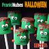 Frankinubes para Halloween