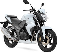 Next 250 - Dafra 250cc motorcycle