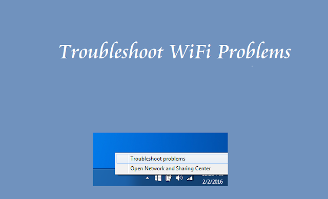 How to Troubleshoot Your WiFi Problems