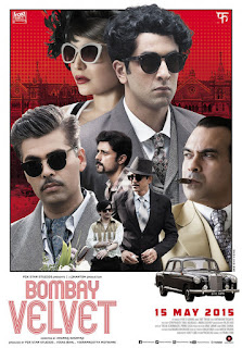 Watch Bombay Velvet (2015) movie free online
