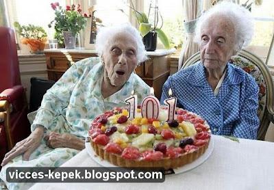 születésnap képek