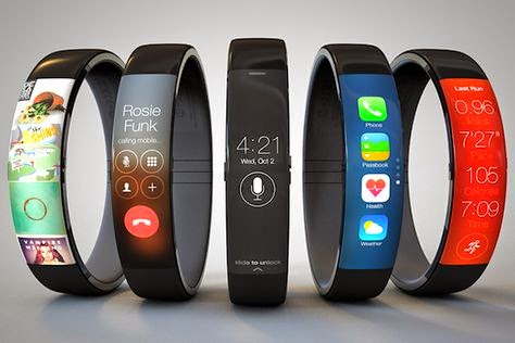 """wearable technology is the future"""