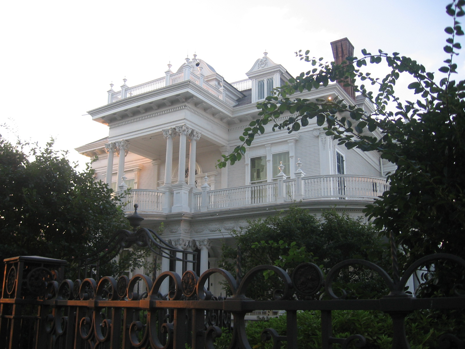 Wedding Cake House In New Orleans Come Fly With Me The Quot