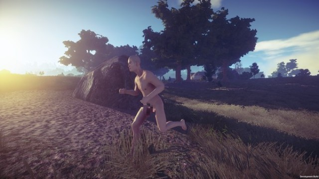 Rust PC Games Screenshots