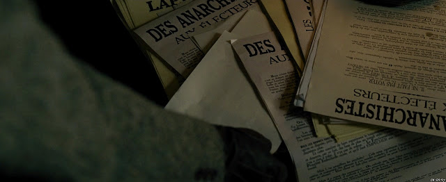 Sherlock Holmes Juego de Sombras 720p HD Español Latino BRRip Descargar
