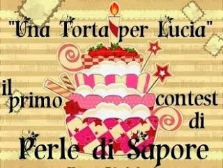 Una Torta per Lucia