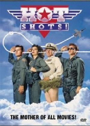 Theo Bước Ram Bo 1 Vietsub - Hot Shots! 1 (1991) Vietsub
