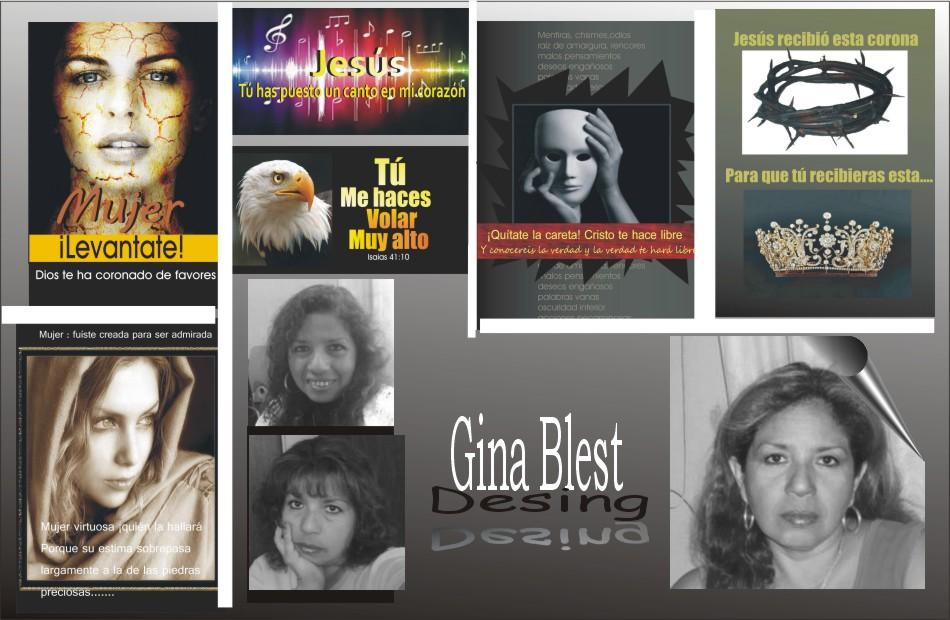 Gina Design