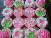 Cupcake Hantaran RM45.00