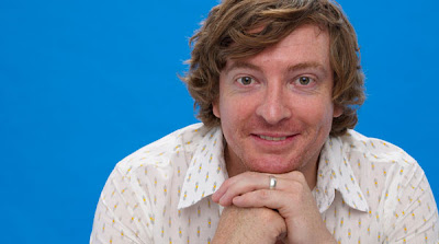 pictures Rhys Darby
