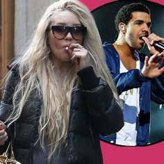 Drake calls Amanda Bynes' incessant messages to him 'disturbing'