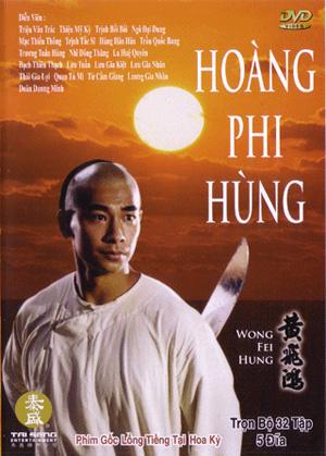 Câu Chuyện Thiếu Lâm - Hoàng Phi Hùng (Lồng Tiếng)