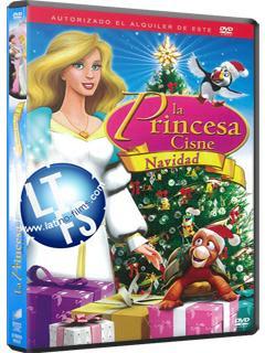 La Princesa Encantada: Una Navidad Magica – DVDRIP LATINO