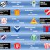 Sub 23 - Fecha 6 - Apertura 2011 (suspendida)