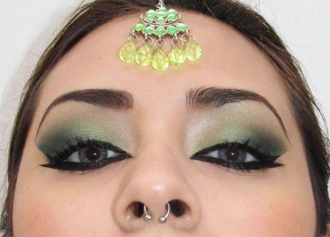 videos de maquillaje de ojos