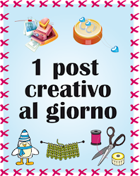 1Post creativo al giorno