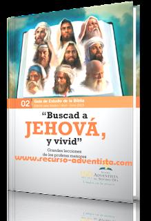 """""""Buscad a Jehova, y Vivid""""  Grandes lecciones de los profetas menores"""