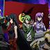 Anime de Akame ga KILL! ganha teaser da segunda metade da temporada