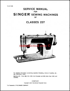 Brother Serger 920D Manual