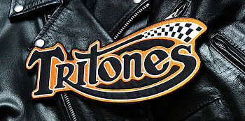 Tritones BIker