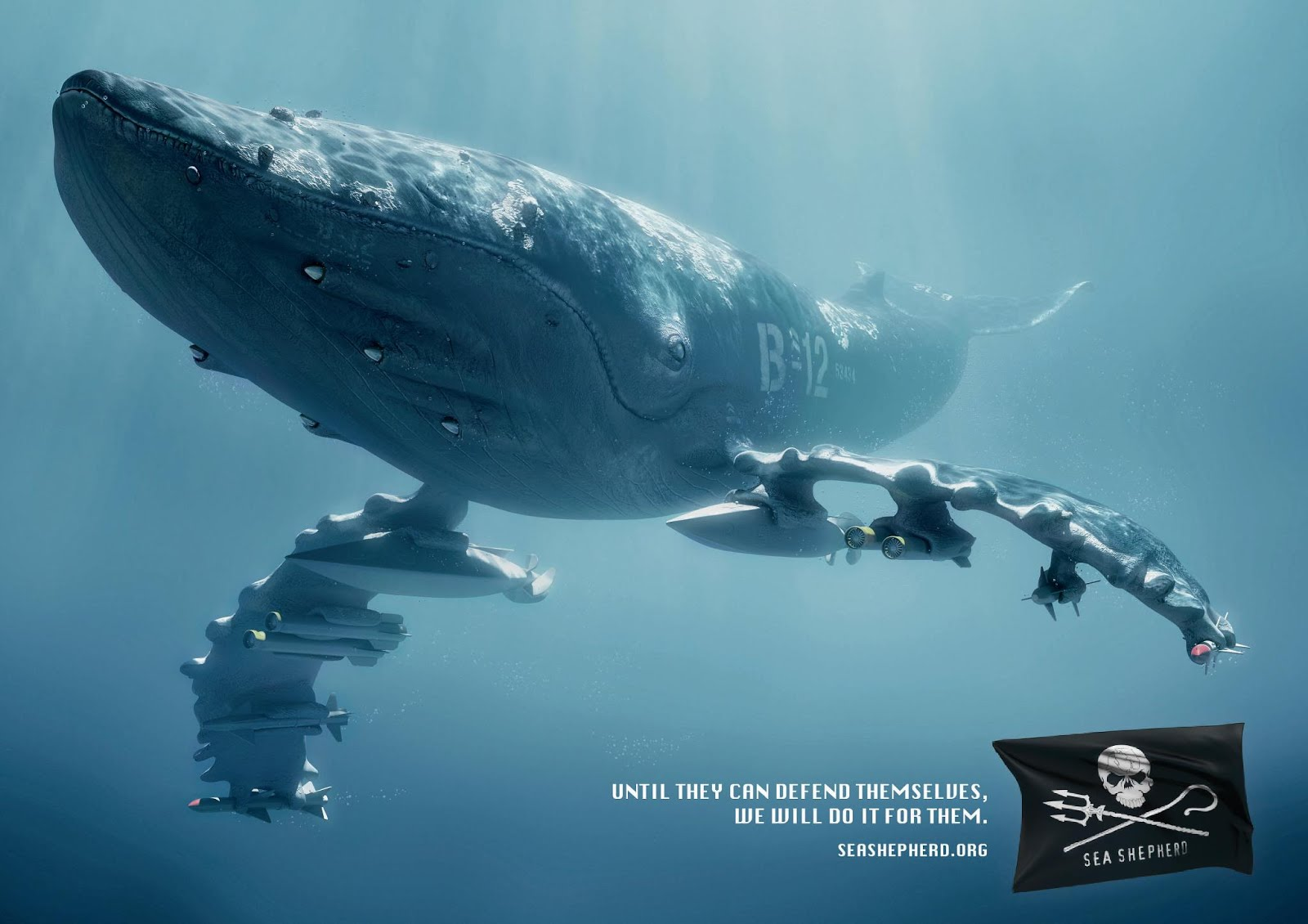 Whales of War