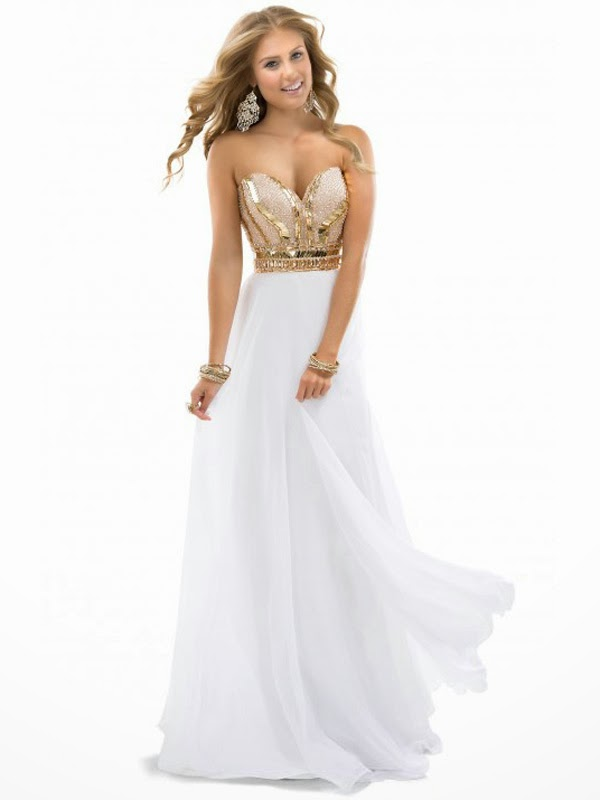 Most Beautiful Prom Dresses In The World 78989 | TIMEHD