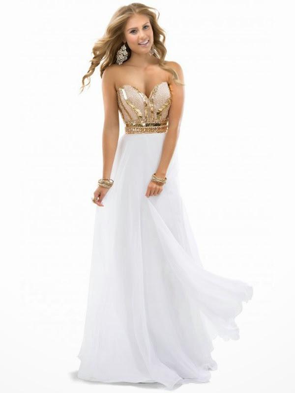 Colorful Most Amazing Prom Dresses Ideas - Wedding Dress Ideas ...