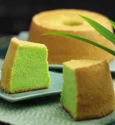 Tips kue bolu supaya tidak bantat