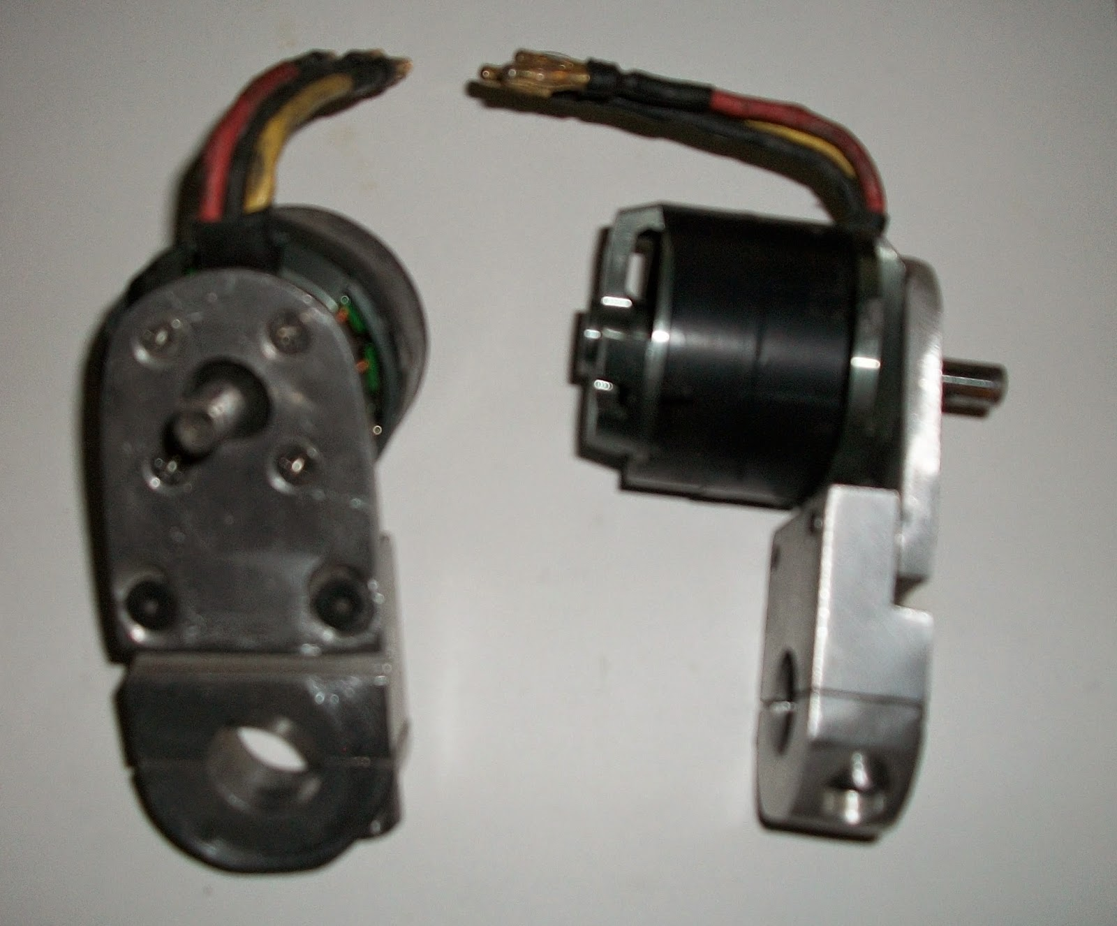 Electric longboard project motors and motor mounts for Electric motor mount bracket