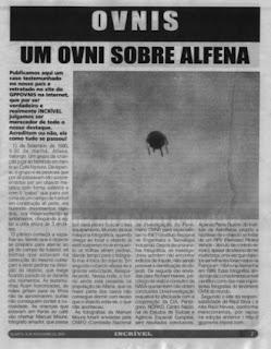 ... do Jornal do Incrível