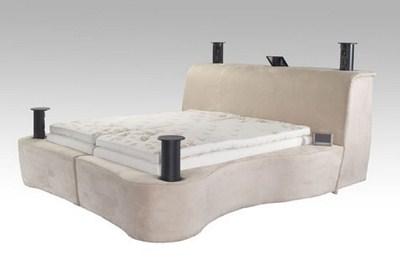 Share good stuffs top 10 high tech luxury beds for High tech luxury bed