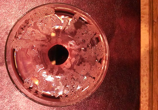 Gastronomista Tanqueray Old Tom Gin at The 21 Club