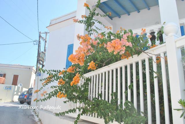 Οινούσσες, Χίος, Ελλάδα
