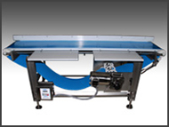 NeXtconveyor Ultra Sanitary Conveyor