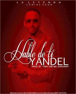 Descargar:-Yandel-Hable-De-Ti-(2013)