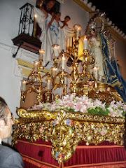 NTRA. SRA. DE LOS REMEDIOS