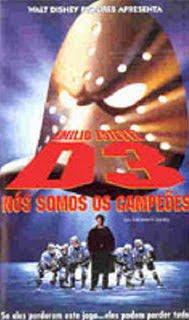 D3: Nós Somos Os Campeões - DVDRip Legendado (RMVB)