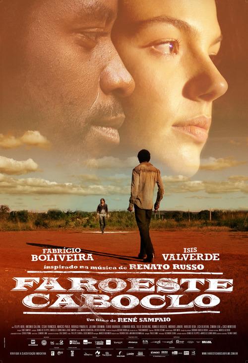 Faroeste Cabloco o filme