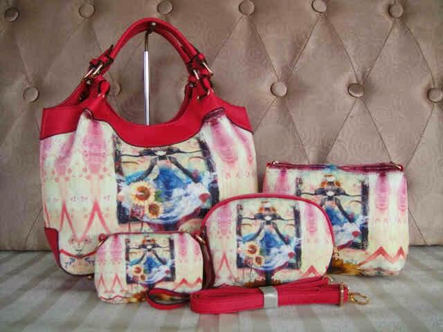 Tas Fashion 7109 Y121