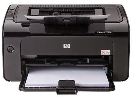 Update Harga Printer Laserjet HP P1102
