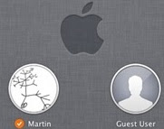 iOS 7 guest account - Technocratvilla.com