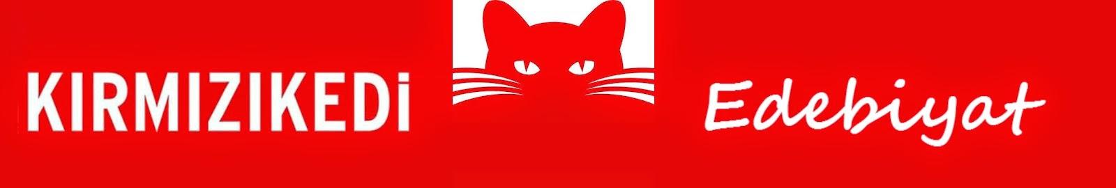 Kırmızı Kedi Edebiyat